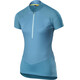 Mavic Sequence Graphic Jersey Women Blue Moon